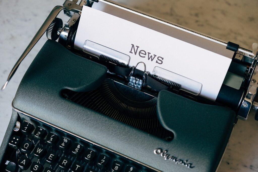 news, fake news, newspaper